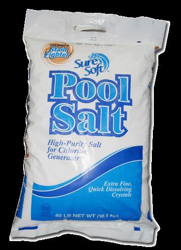 Salt, Sand, and D.E.