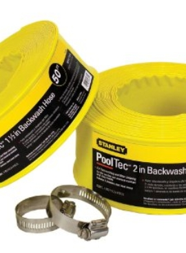 stanley backwash hose