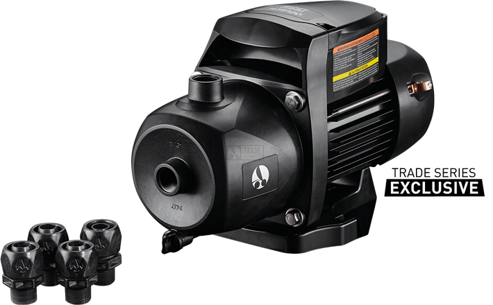 New Polaris Pb4sq Booster Pump Motor Naso Pools